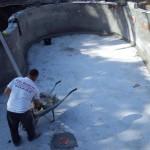 Construction piscine marseille- 9