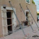 Travaux - Sous Oeuvre - Renovation - Construction - Marseille - Cassis