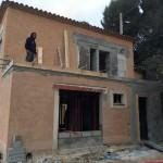 Travaux - Sous Oeuvre - Renovation - Construction - Marseille - Cassis - 16