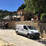 Travaux - Sous Oeuvre - Renovation - Construction - Marseille - Cassis - 20