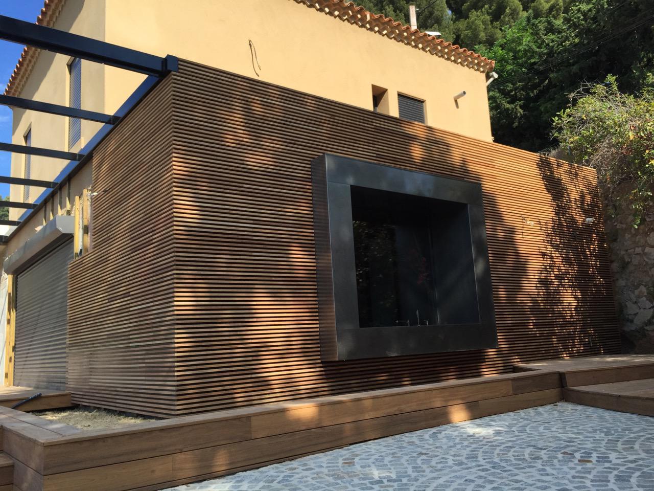 Travaux - Sous Oeuvre - Renovation - Construction - Marseille - Cassis - 36