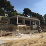 Travaux - Sous Oeuvre - Renovation - Construction - Marseille - Cassis - 38