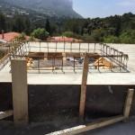 Travaux - Sous Oeuvre - Renovation - Construction - Marseille - Cassis - 40