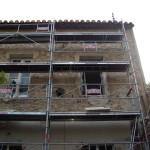 ravalement de facade - carociment -marseille - 13 - 1