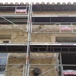 ravalement de facade - carociment -marseille - 13 - 2