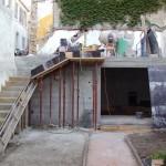 Rénovarion complète garage et dépendance - 21