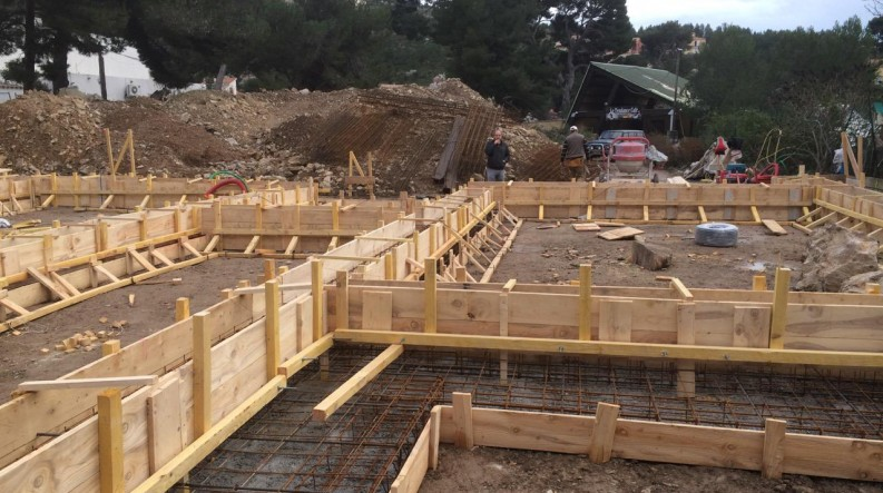 Construction maison neuve - 5