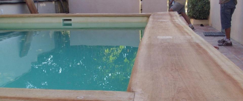 Maçonnerie piscine marseille villa - 16