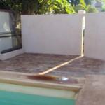 Maçonnerie piscine marseille villa - 17