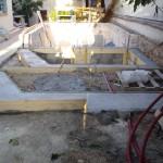 Maçonnerie piscine marseille villa - 4